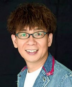 ホーリー役の山寺宏一さん
