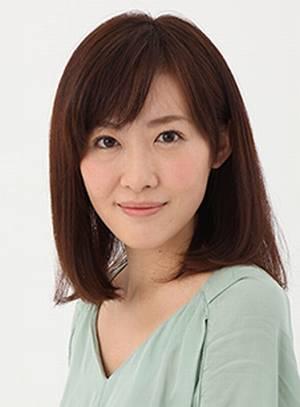 パイラン(白蘭)役の前田亜季(まえだあき)さん
