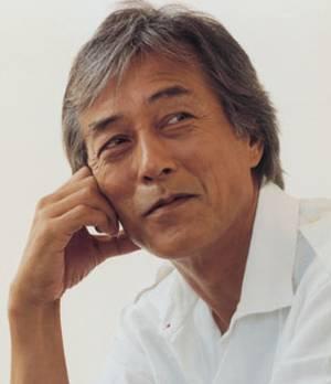 早川俊輔(はやかわしゅんすけ)役の岩城滉一(いわきこういち)さん