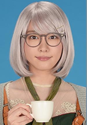 ドラマ掟上今日子の備忘録-掟上今日子(おきてがみきょうこ)役:新垣結衣