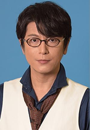 ドラマ掟上今日子の備忘録-絆井法郎(きずない ほうろう)役:及川光博