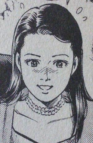 松本若菜さん演じる、高波遥原作コミック画像