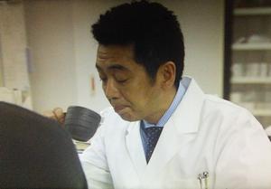 ドラマ無痛~診える眼~最終回前9話宮根さん(宮根誠司)の出演シーン画像5