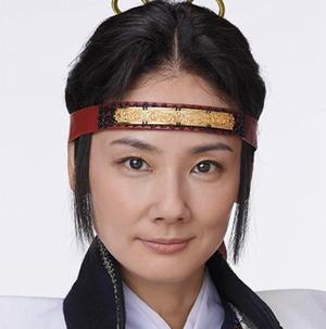 吉田羊(よしだよう)演じる大河ドラマ「真田丸」の稲(小松姫)