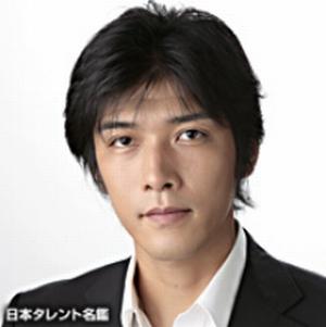真田丸の直江兼続を演じるキャスト・役者の村上新悟(むらかみしんご)