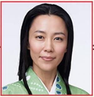 木村佳乃(きむらよしの)演じる大河ドラマ「真田丸」の松(村松殿・むらまつどの)