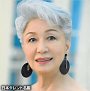真田丸のとりを演じるキャスト・役者の草笛光子(くさぶえみつこ)
