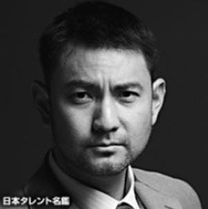 真田丸の堀田作兵衛を演じるキャスト・役者の藤本隆宏(ふじもとたかひろ)