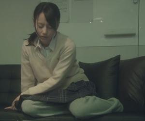 ヒガンバナ来宮渚(堀北真希)のコスプレ衣装-高校ブレザー制服画像12