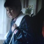 ヒガンバナ3話の柳幸子(やなぎさちこ・役者はYOU[ゆう])の中学1年生子供