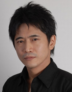 ドラマヒガンバナ4話三岡春樹役キャストの萩原聖人