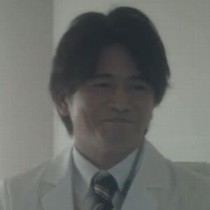 ドラマヒガンバナ萩原聖人(はぎわらまさと)さん演じる三岡春樹