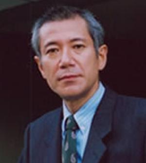 しばた曜子の上司の堂ヶ島教授役キャストの中原丈雄