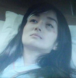 ヒガンバナ8話の伊東凛ちゃん(いとうりん)の画像2