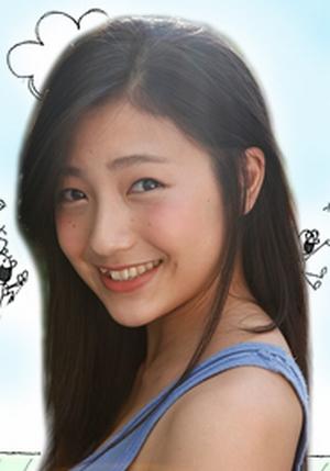 ドラマヒガンバナ第5話のキャストで、透子(とうこ・薫子・知英ジヨンの妹)役の尾中琴美(おなかことみ)