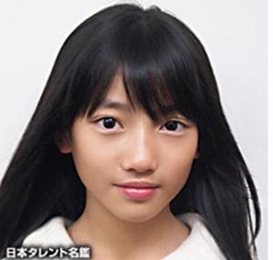 ヒガンバナ7話キャスト女子中学転入生の橘ひなた(たちばなひなた)役キャストの川島鈴遥