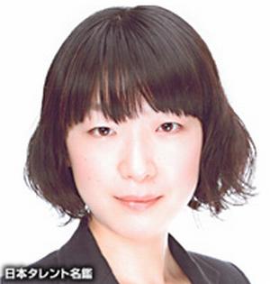ヒガンバナ7話キャスト元婚約者の掛居沙保里(かけいさおり)役の江口のりこ