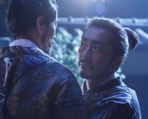 NHK大河ドラマ「真田丸」8信ただ