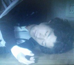 ヒガンバナ8話淵上泰史(ふちかみやすし)さん演じる被害者・婦女暴行犯人郷田(ごうだあつのり)