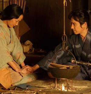 真田丸第9話「駆引」色々と話をしあい、信頼関係を深める梅と信繫