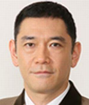 世界一難しい恋鮫島ホテルズ石神剋則運転手(いしがみかつのり・杉本哲太)