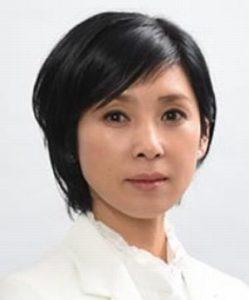日テレ新日曜ドラマ「そして、誰もいなくなった」藤堂 万紀子(とうどうまきこ・黒木 瞳)