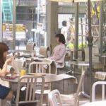 写真・画像-家売るオンナロケ地イモト(白洲美加)のサボり喫茶店カフェ3